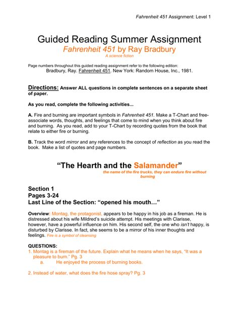 themes in fahrenheit 451 worksheet answers fahrenheit 451 quotes about books quotes of the day