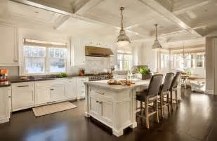 Ghid S Top 5 Kitchen Designs Garrison Hullinger Top Designer Kitchens