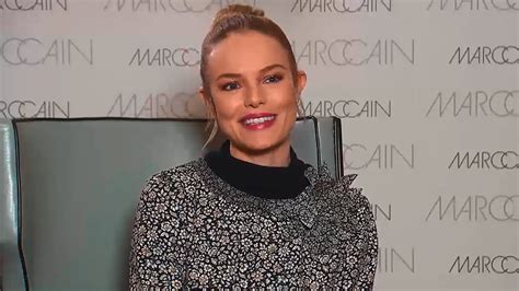 Style Kate Bosworth Fabsugar Want Need 6 by Kate Bosworth Marc Cain Fashion Week Berlin