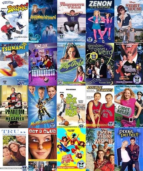 the best disney channel original movies from the 90s hypable 90 s early 00 s disney channel movies mylifeisbectic