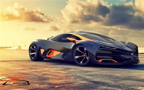 hd wallpaper for android of cars 2015 lada raven supercar concept 2 wallpapersfans com