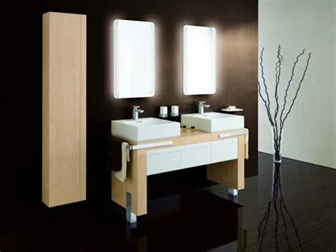 Esprit Decor Furniture by Kludi Bathroom Furniture The Esprit Furniture