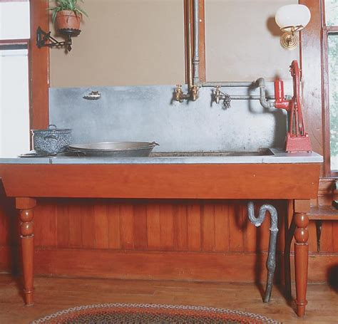 Vermont Soapstone Sinks Sink Ideas For Old House Kitchens Old House Online Old