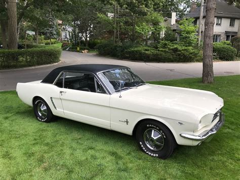 1965 mustang hardtop 1965 ford mustang hardtop bramhall classic autos