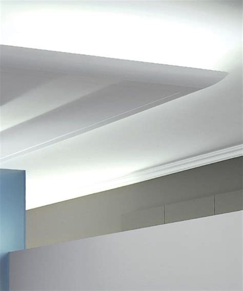 Cornice Molding For Indirect Lighting pin by inviting home on crown molding