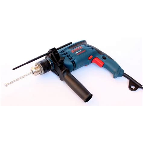 Bosch 13 Re impact drill bosch gsb 13 re professional with smart kit