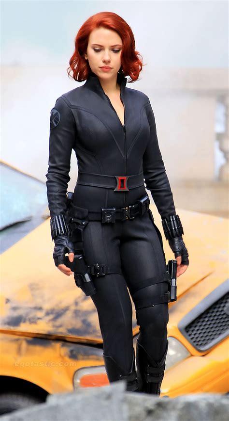 black widow avengers hottiesfor hot sexy and fun scarlett johansson in the