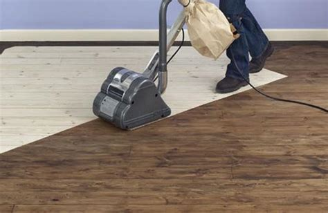 how to use an edge floor sander z other