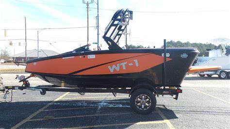 bryant boats wake tractor 2016 wake tractor wt 1 19 8 ft with platform v drive