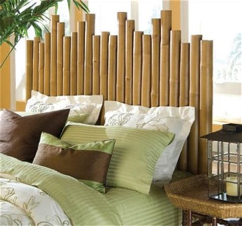 Bamboo Bench by Diy Pallet Headboard Ideas Can Be Fun Pallets Designs
