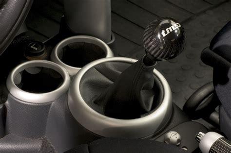 Mini Cooper S Shift Knob by Mini Cooper Cooper S R50 R52 R53 Interior