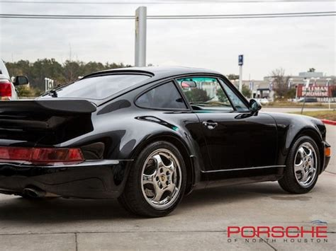 1991 porsche 911 turbo rwb 1991 porsche 911 turbo german cars for sale blog