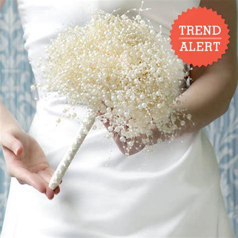Wedding Bouquet Alternatives by Non Floral Or Silk Flower Bouquet Ideas