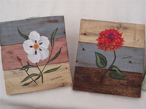 imagenes para pintar sobre madera m 225 s propuestas con palets o tarimas de madera decoraci 243 n