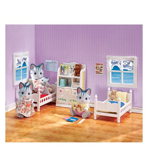 childrens bedroom sets calico critters children s bedroom set
