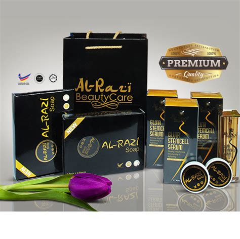 Sabun Al Mubarak Original sabun al razi original istimewa dan terbaik untuk anda