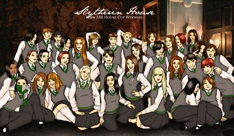 slytherin house hogwarts house rivalry images slytherin hd wallpaper and background photos 17800963