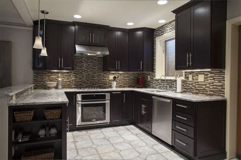 His Cabinetry 17 Best Ideas About Kitchen Cabinet Knobs On