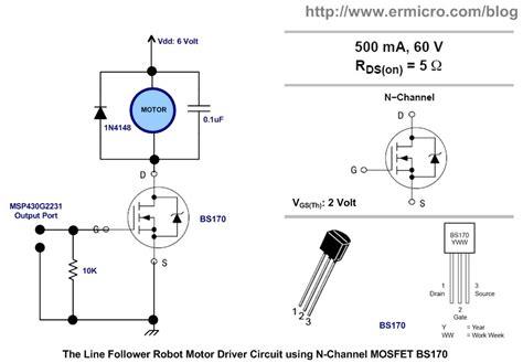 transistor mosfet explicacion transistor
