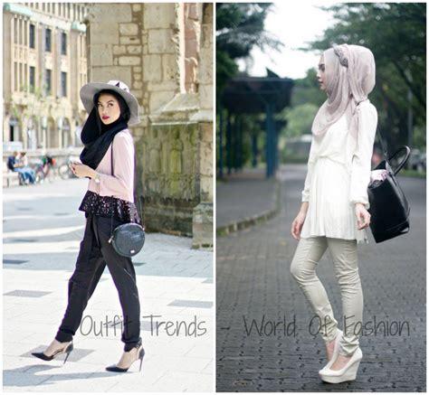 Set Hijabfashionhijab 14 popular style fashion ideas this season