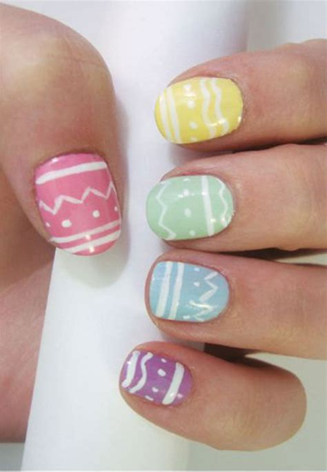 easter nail designs 15 easter color nail art designs ideas stickers 2016
