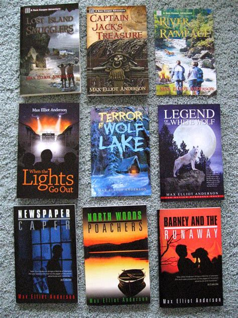 mystery picture books for books for boys children s adventure mystery author max