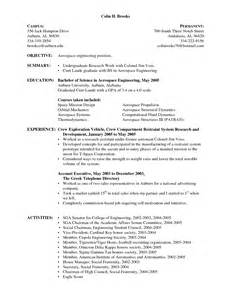 Research Assistant Resume Sle by Research Assistant Resume In Canada Sales Assistant