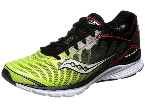 the shoe saucony kinvara 3 review