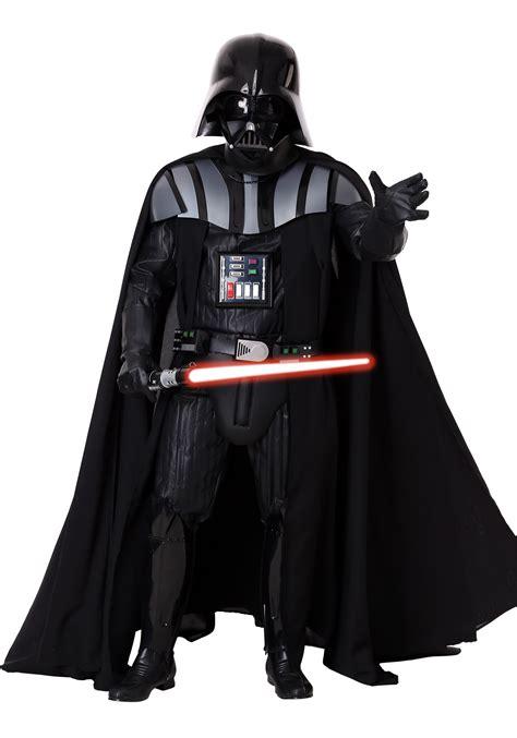 darth vader supreme costume darth vader supreme edition costume replica darth vader
