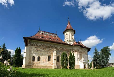 pelerinaj la manastirea sf ioan cel nou de la suceava