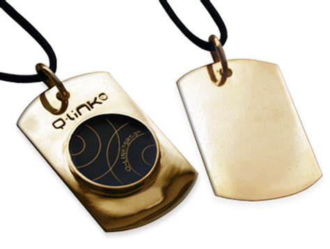 q link pendants protective products