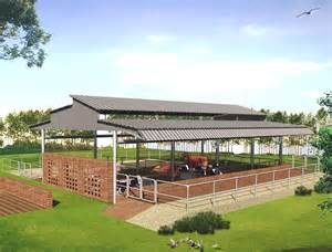 Types Of Dairy Barns Ideal Types Of Cattle Shed For Housing About Pet Life