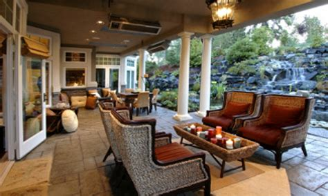 house plans outdoor living and chang e 3 on pinterest covered back porch designs luxury house plans with