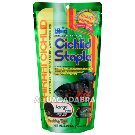 Mini Pellet Agaru Gold Fish hikari cichlid staple gold sinking pellets mini medium