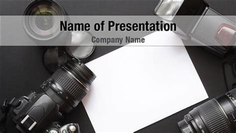 Digital Image Processing Powerpoint Templates Powerpoint Backgrounds Templates For Powerpoint Photography Powerpoint Template