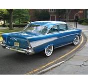 1957 Chevrolet 210  Information And Photos MOMENTcar