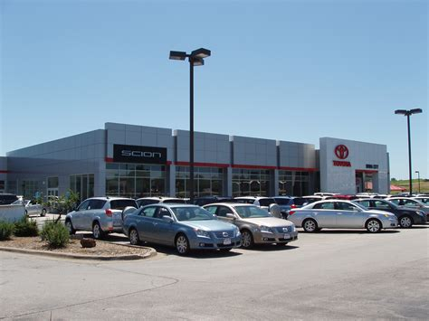 Toyota Of Iowa City Toyota Metal Design Systems
