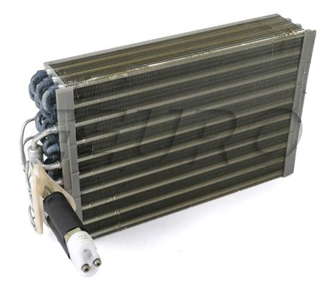 Evaporator Ac Sharp mercedes a c evaporator behr 351211181 free shipping available