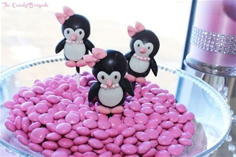 Penguin Baby Shower Decorations by 17 Best Images About Penguin Ideas On