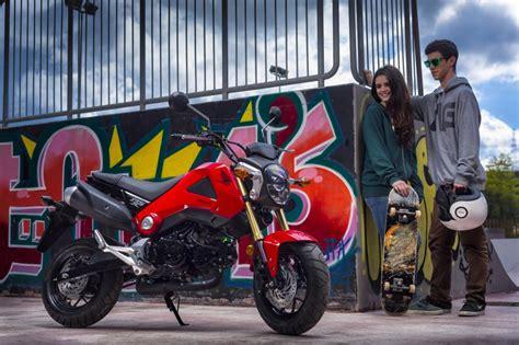 Suche Motorrad Bis 125ccm by Markt 252 Berblick 125 Ccm Leichtkraftr 228 Der 16 M 252 Sste Man