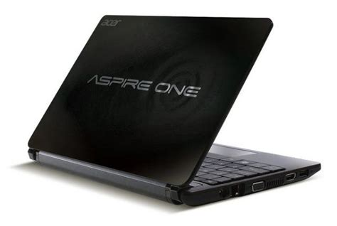 Notebook Bekas Acer Aspire One D270 soldes 189 acer aspire one d270 noir netbook 224 279 euros 8h cedarview n2600 hdmi