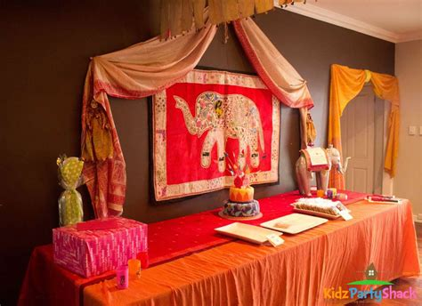 themed birthday party supplies india bollywood birthday party ideas photo 1 of 15 catch my
