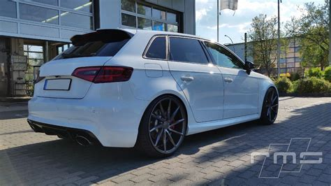 Audi A3 Rs3 by Audi Rs3 8v