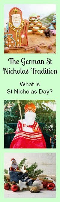 st nicholas tradition the german st nicholas tradition what is st nicholas day