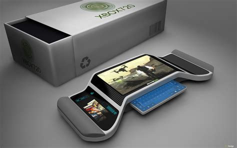 new xbox 720 console xbox 187 brewology ps3 psp wii xbox homebrew news saved