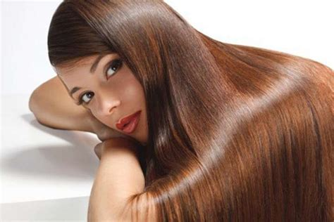 rebonding hair style pictures side effects of hair rebonding every girl must know