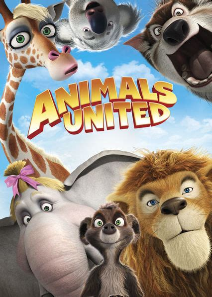 animal united 2010 what redgrave and tv are on netflix in