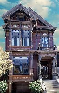 victorian house san francisco house on hill street in san francisco victorian homes
