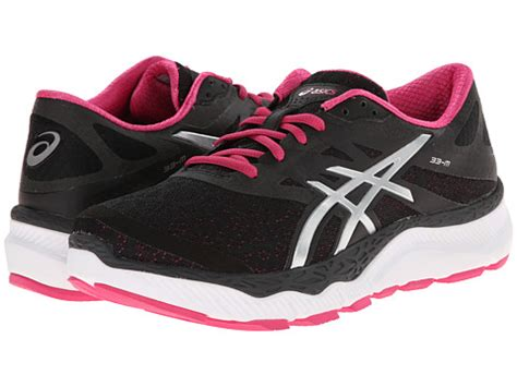 6pm womens running shoes asics 33 m at 6pm