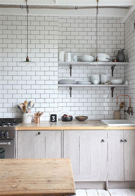 wall tiles for kitchen ideas six ideas for kitchen splashbacks these four walls